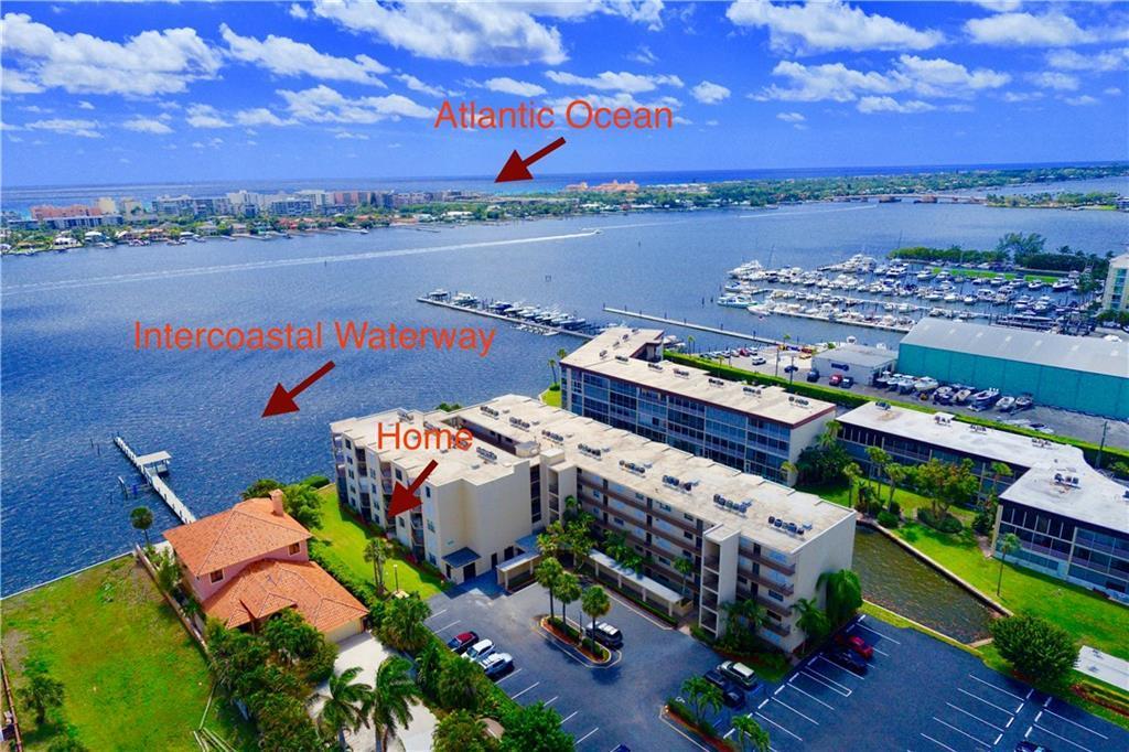 Home for sale in HIDDEN HARBOUR OF THE PALM BEACHES CONDO Lantana Florida