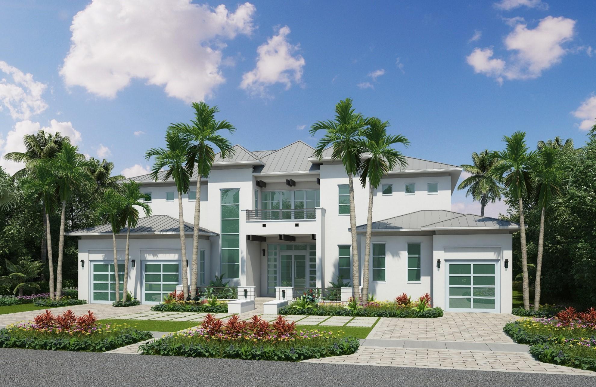 601 Seagate Drive, Delray Beach, FL 33483