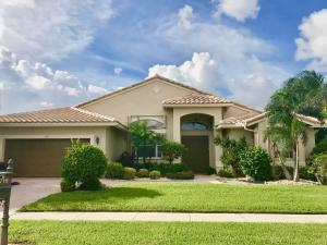6715 Chimere Terrace, Boynton Beach, FL 33437