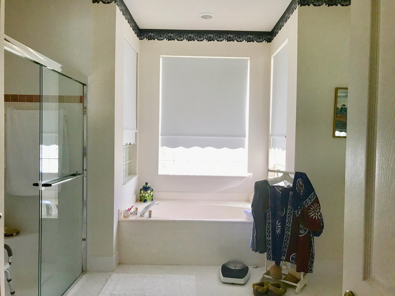masterbath tub and shower