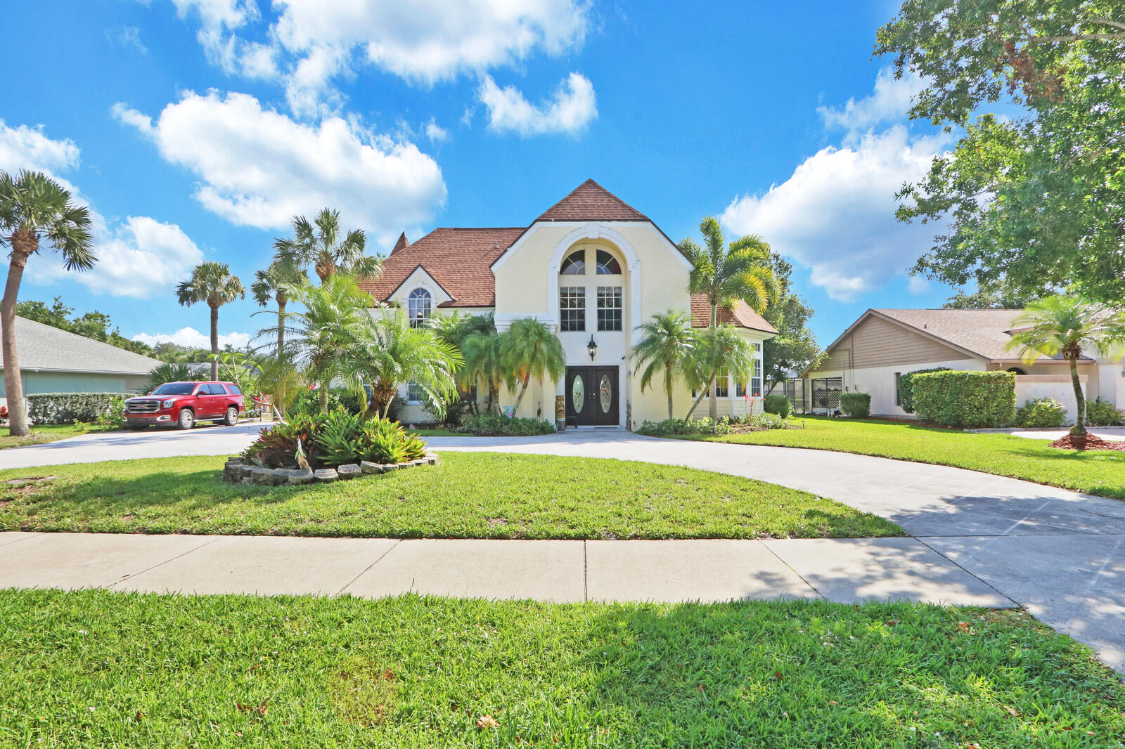 Home for sale in Danforth Palm City Florida