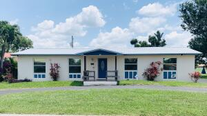 413 NE 3rd Street, Belle Glade, FL 33430