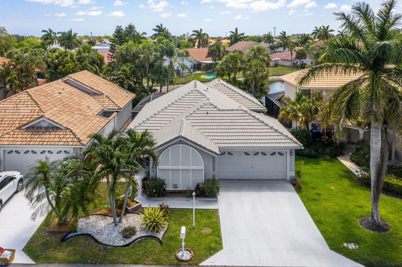 Home for sale in Impressions I Boca Raton Florida