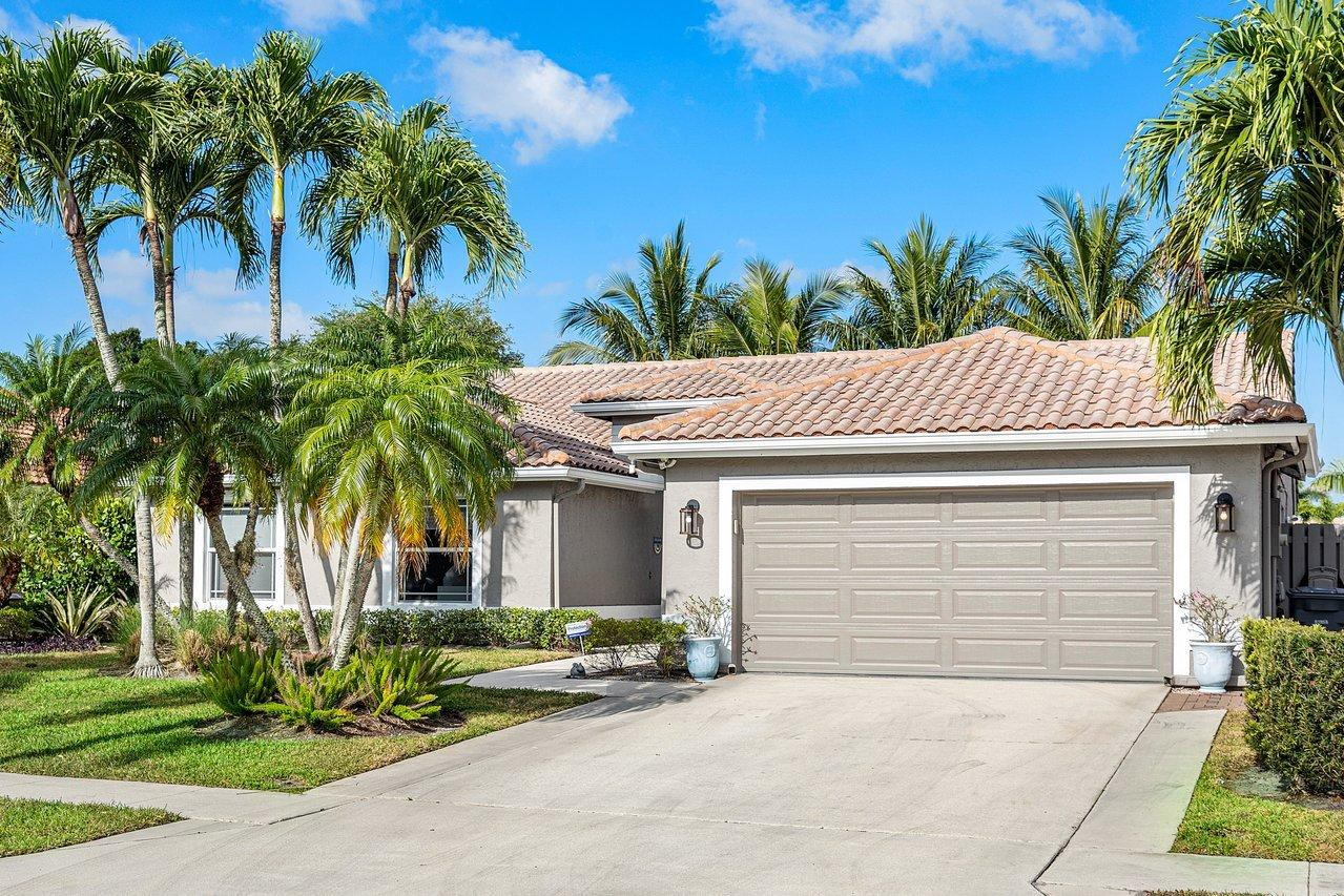 8853 Jaspers Drive Boynton Beach, FL 33472