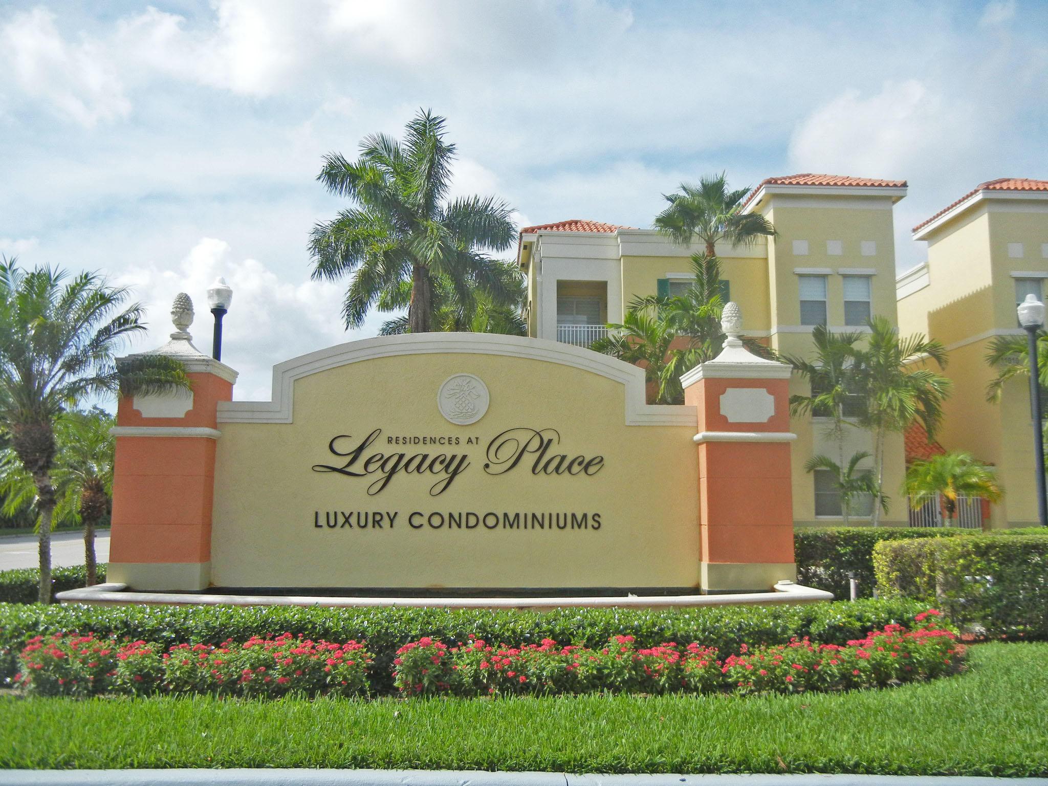 11028 Legacy Drive 104 Palm Beach Gardens, FL 33410