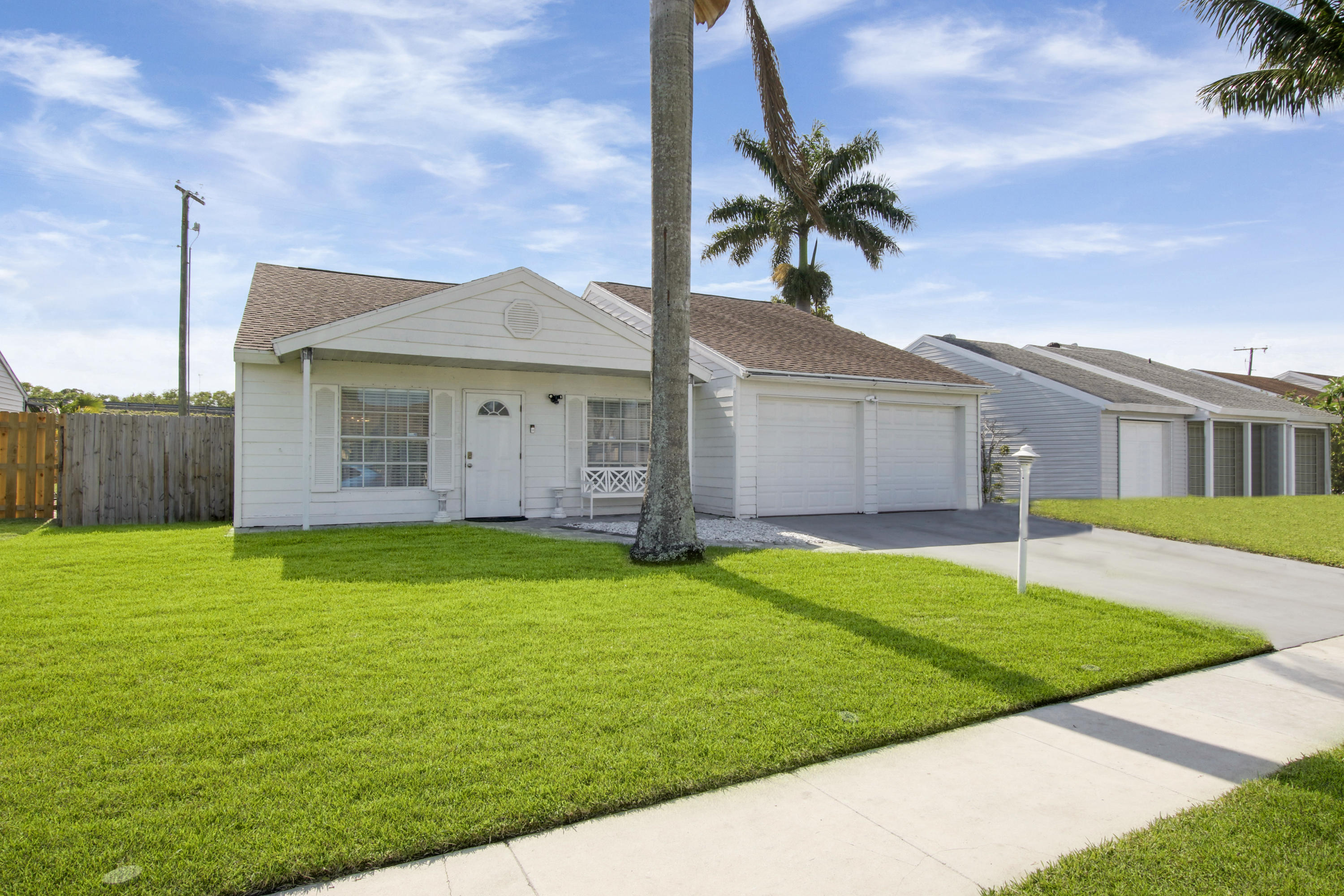 Home for sale in COUNTRYWOOD PL 2 Lake Worth Florida