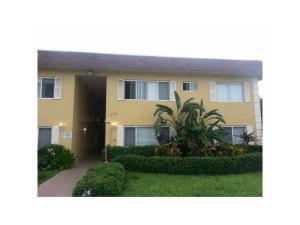 151 SE 6th Avenue, 12, Pompano Beach, FL 33060