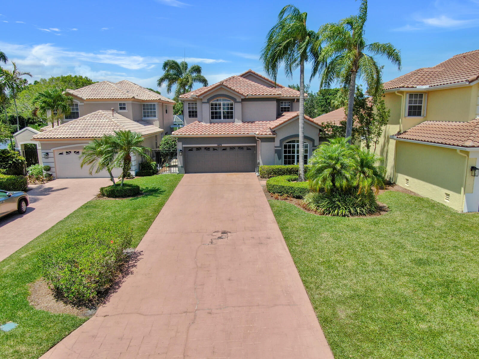 Home for sale in Ibis - Osprey Creek West Palm Beach Florida