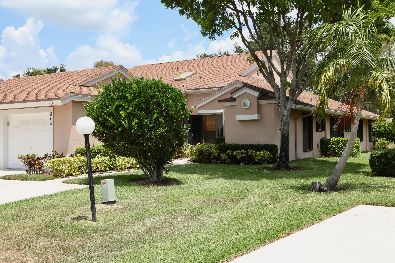 Home for sale in WHISPER WALK SEC E CONDO Boca Raton Florida