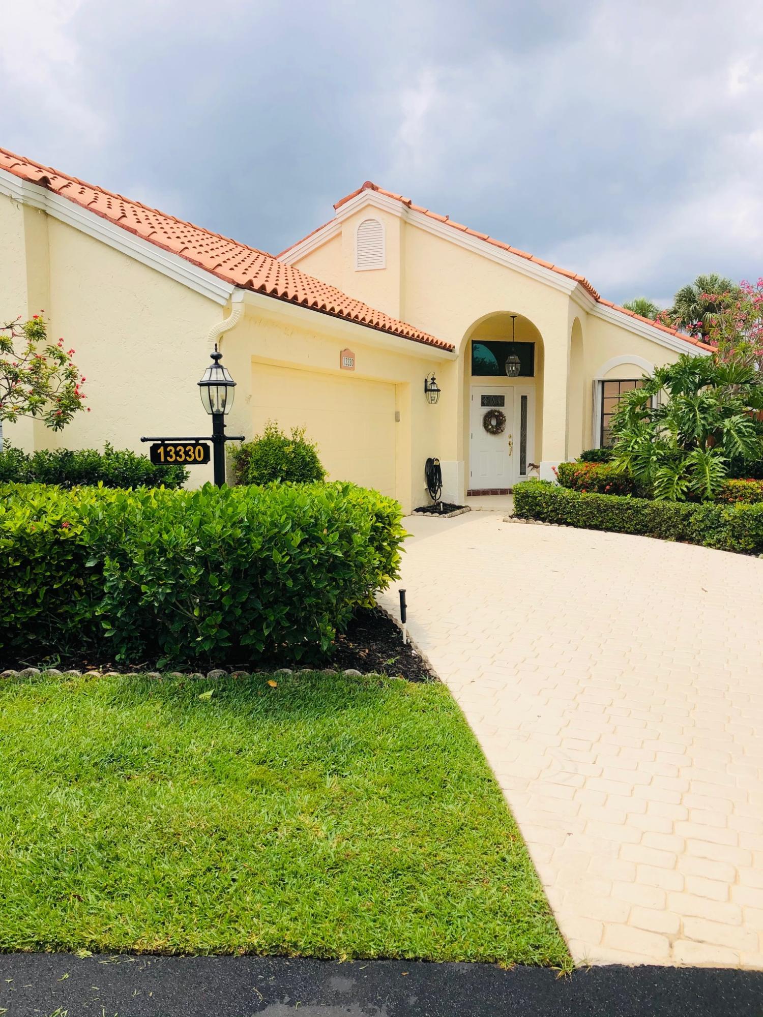 13330 St Tropez Circle Palm Beach Gardens, FL 33410