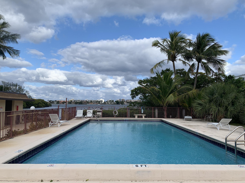 Home for sale in SHORE SIDE CONDO Lantana Florida