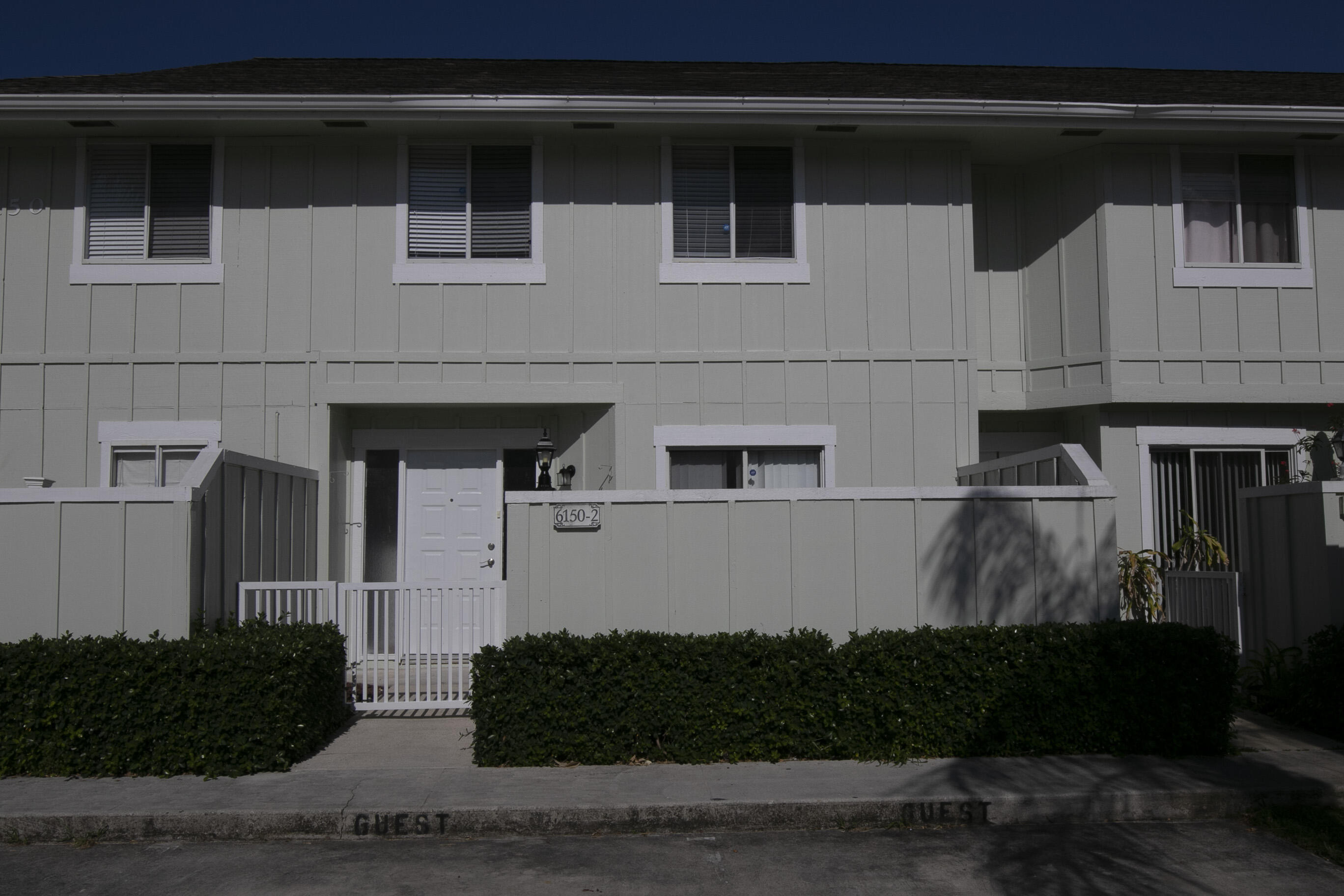 Great opportunity in Riverwalk. 2 master bedrooms, 2.5 baths, 2 story townhouse with 2 courtyards, boat ramp,, canoe rack, ocean access, board walk & park benches along river for fishing. Playground, basketball, tennis courts, 3 swimming pools, close to I-95, stores and beaches Effective January 2021 Buyers are now required to own the property for 1 year before they are permitted to rent it out.