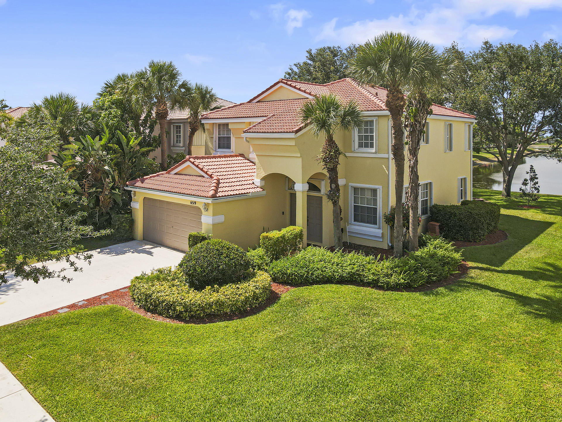 Home for sale in SMITH DAIRY WEST PL Lake Worth Florida