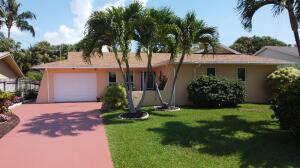 2043 N Waterway Drive, North Palm Beach, FL 33408