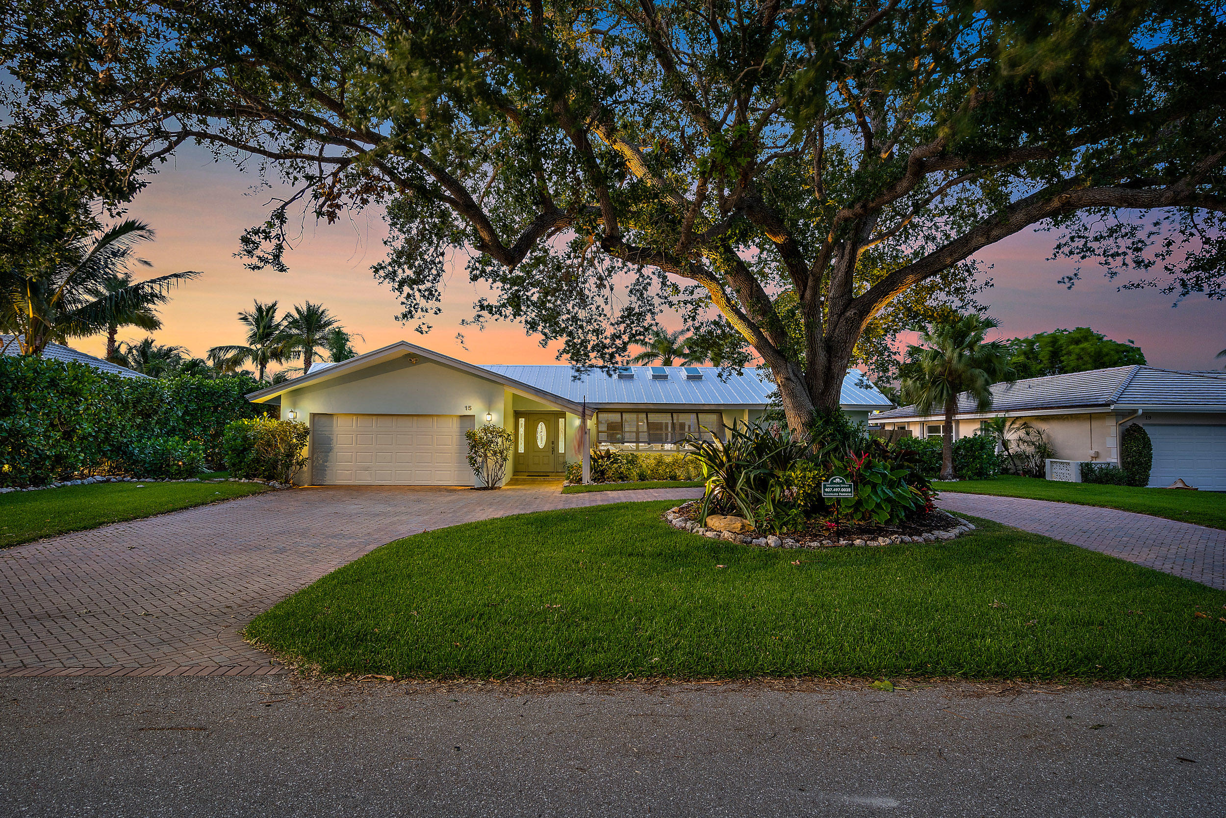 Home for sale in COUNTRY CLUB POINT PT OF GOV LTS 2 & 5 IN Tequesta Florida