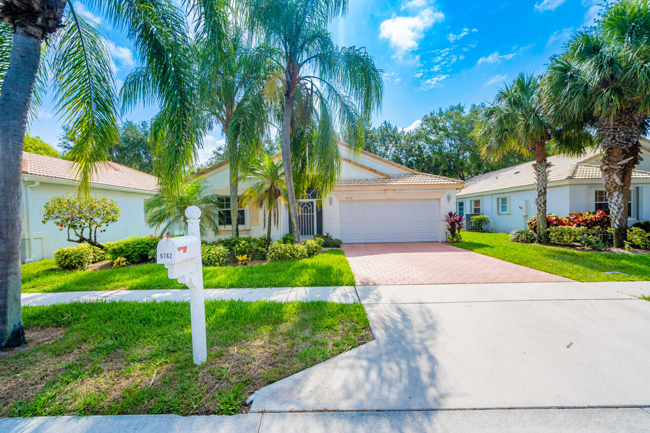Photo of 9762 Arbor View Drive S, Boynton Beach, FL 33437