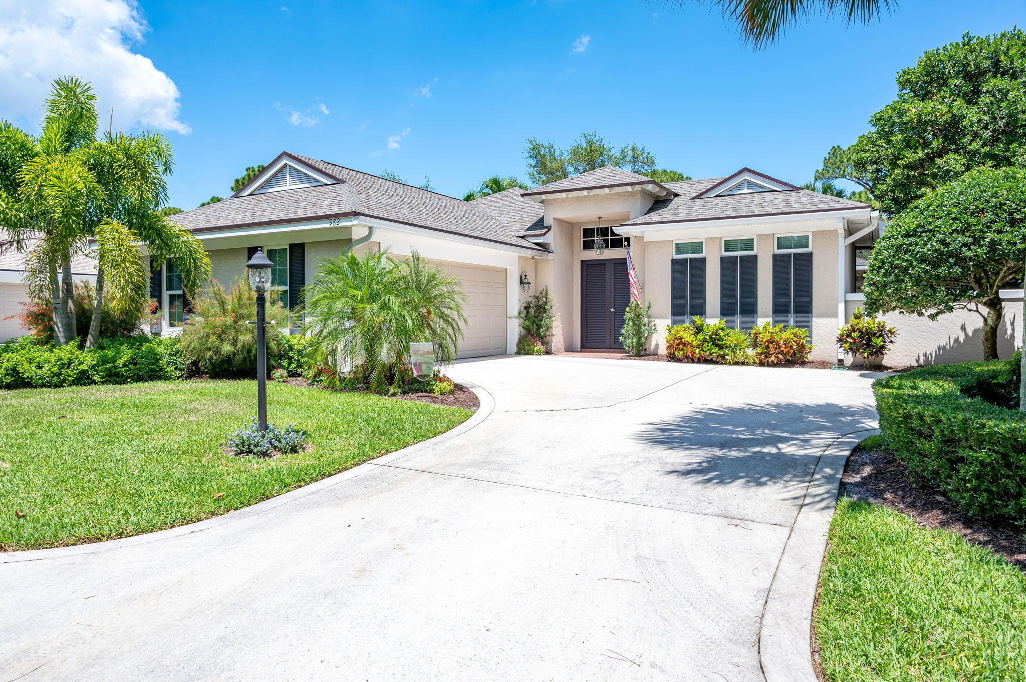 Home for sale in INDIAN RIVER CLUB PLAT 6 CAROLINA SOUTH Vero Beach Florida