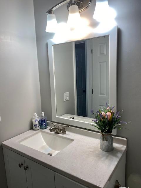 Gull Bathroom 2