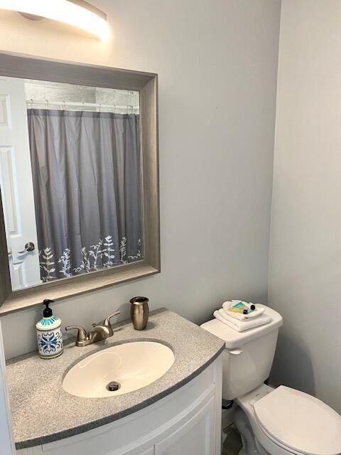 Gull Bathroom 3