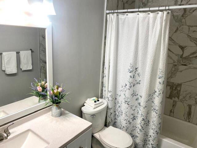 Gull Bathroom