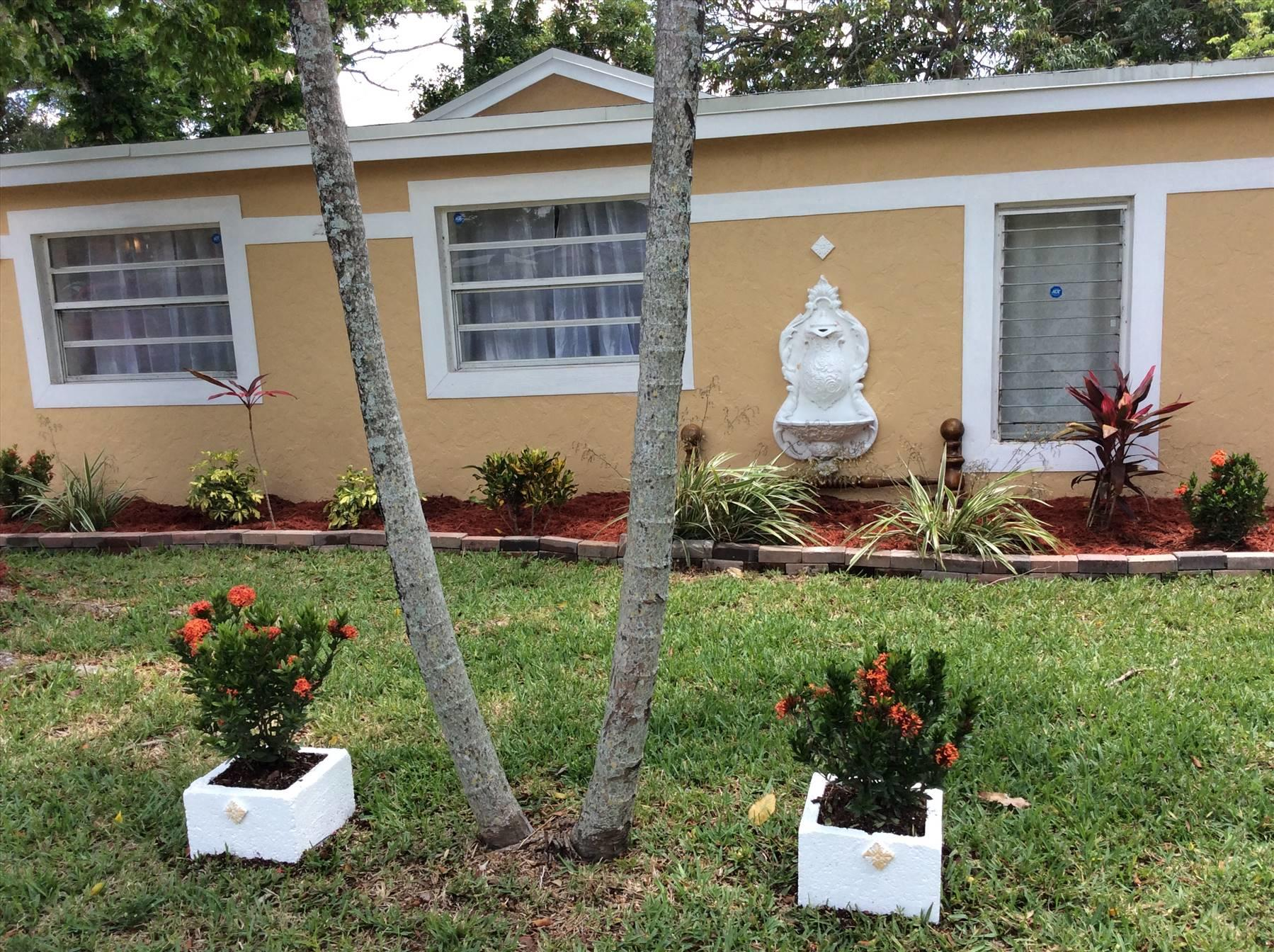Home for sale in Picket Lane Fort Lauderdale Florida