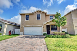 4059 Tomoka Drive, Lake Worth, FL 33462