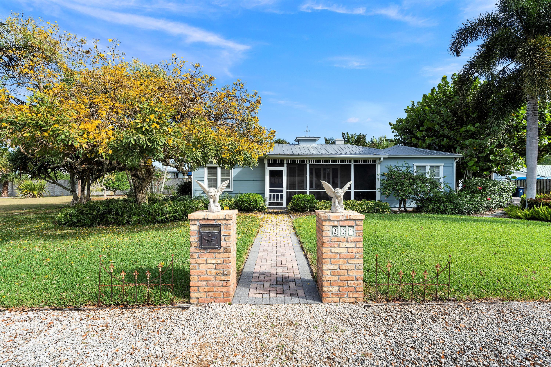 Home for sale in CASA TERRACE SUBDIVISION Stuart Florida