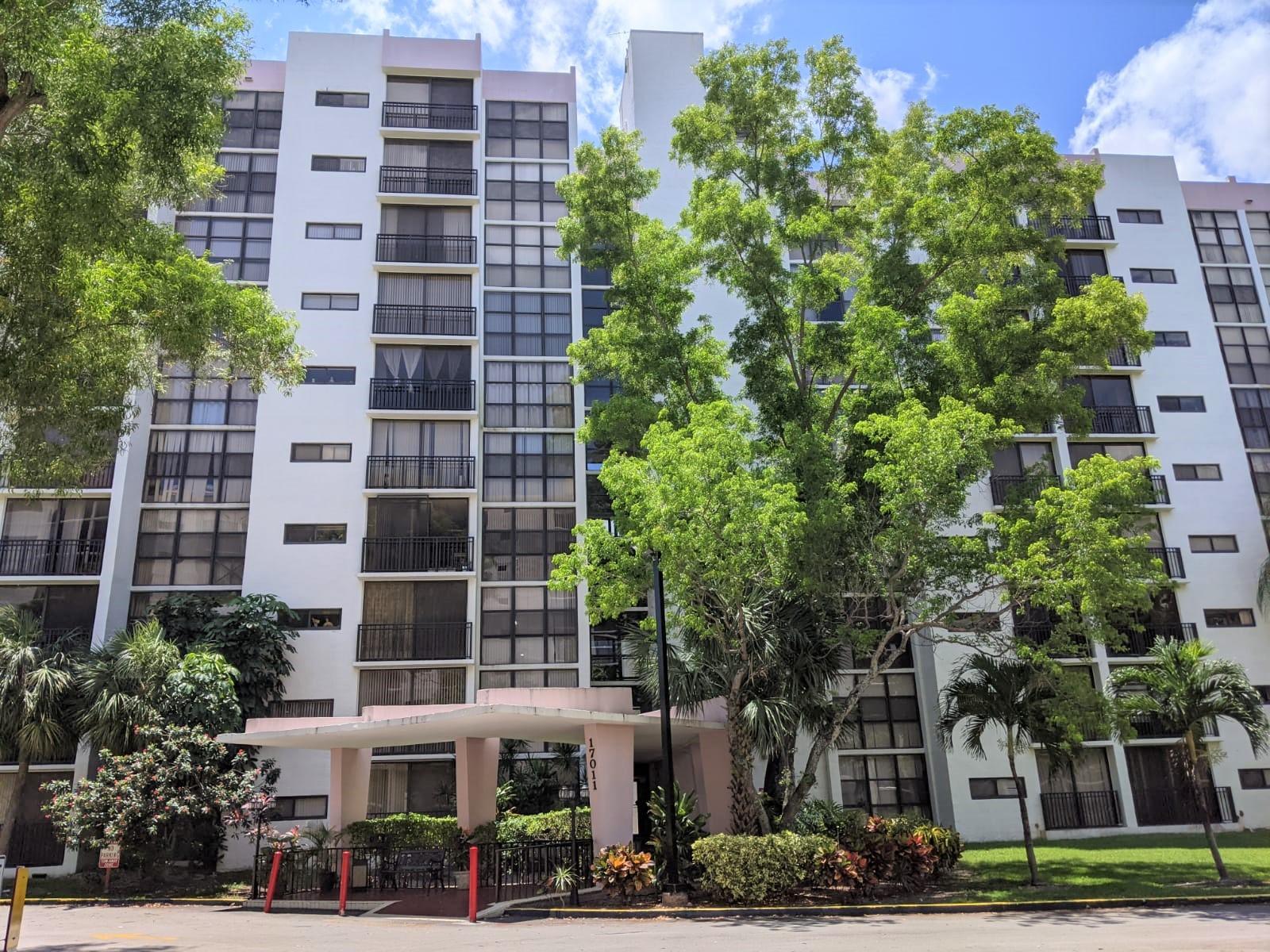 Home for sale in PLAZA OF AMERICAS CONDO PART 3 Sunny Isles Beach Florida