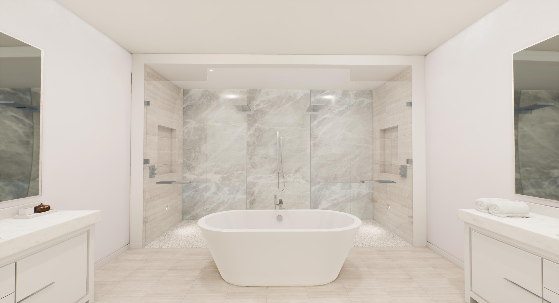 5.ALINA MASTER BATH