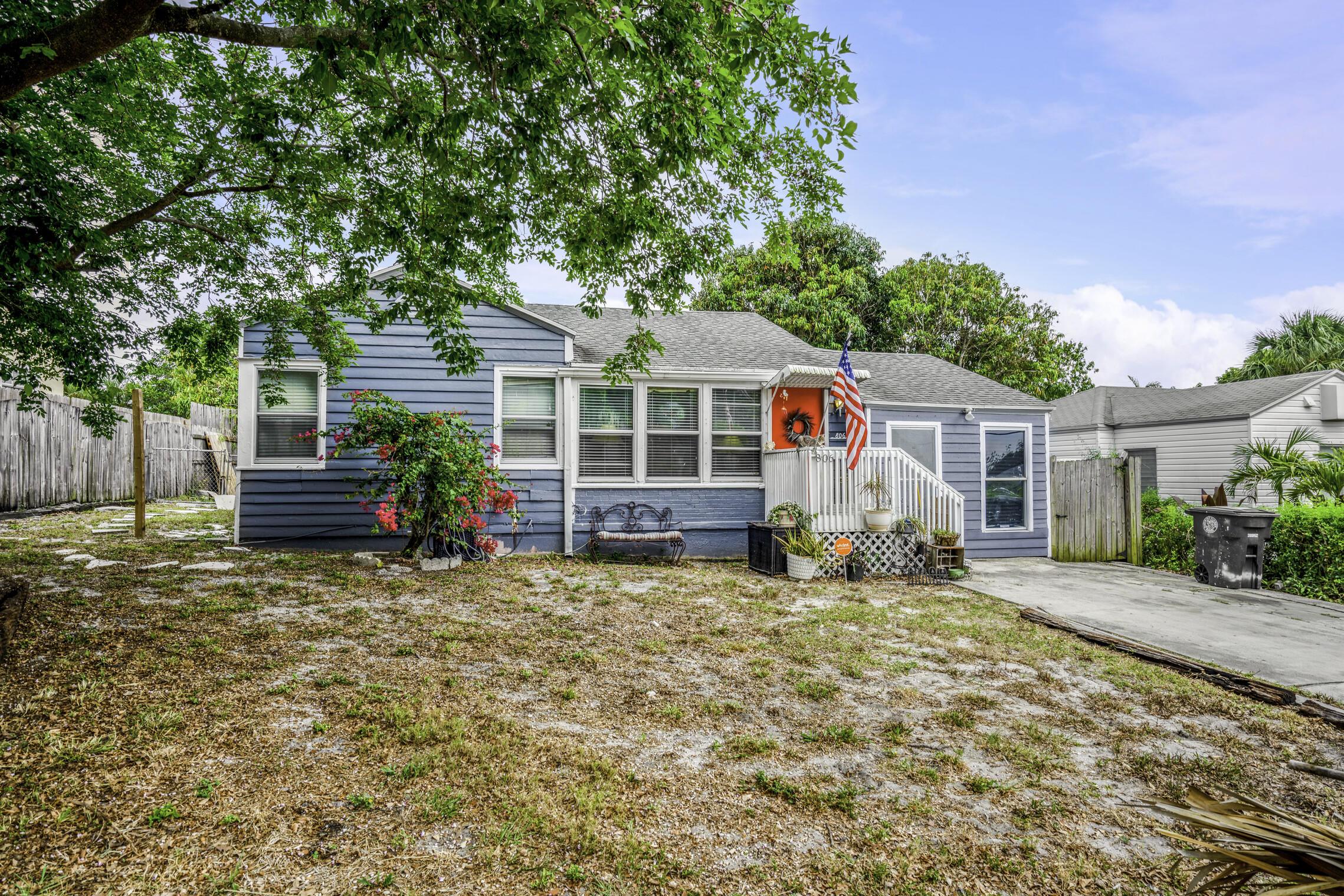 806  Hampton Road  For Sale 10711752, FL
