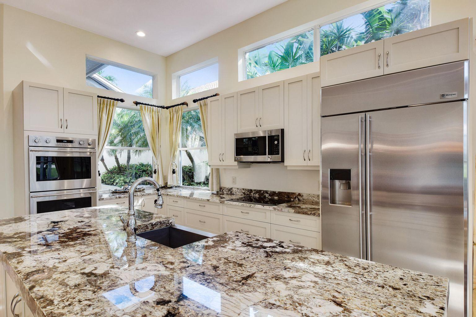 Home for sale in Coral Cay Palm Beach Gardens Florida