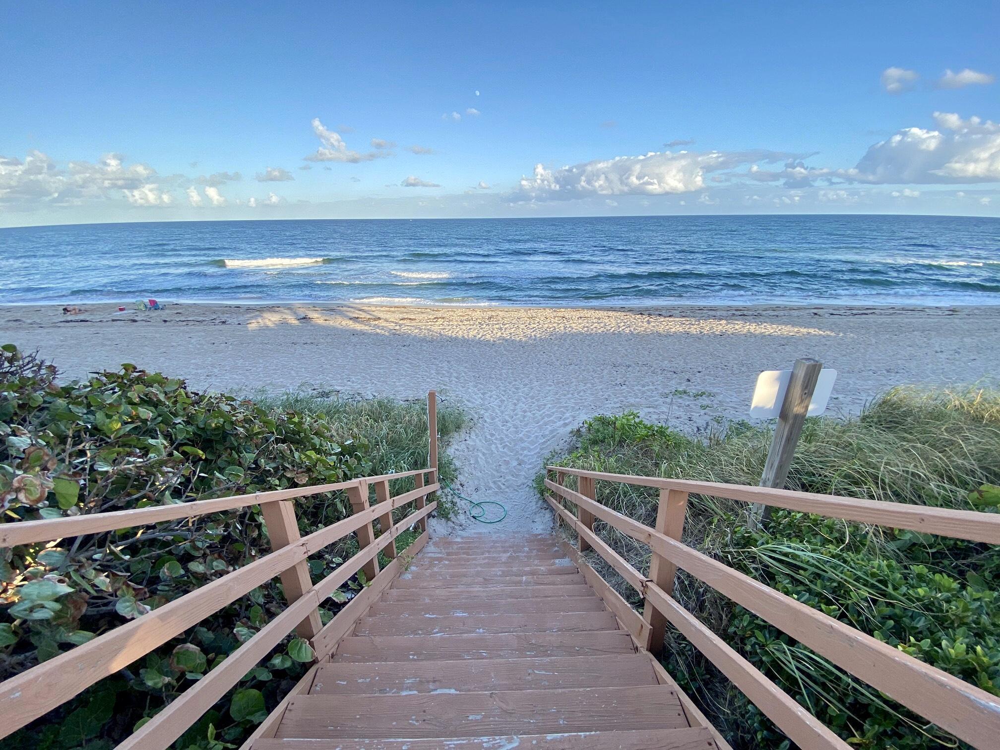 3440 S Ocean Boulevard 306n For Sale 10714543, FL