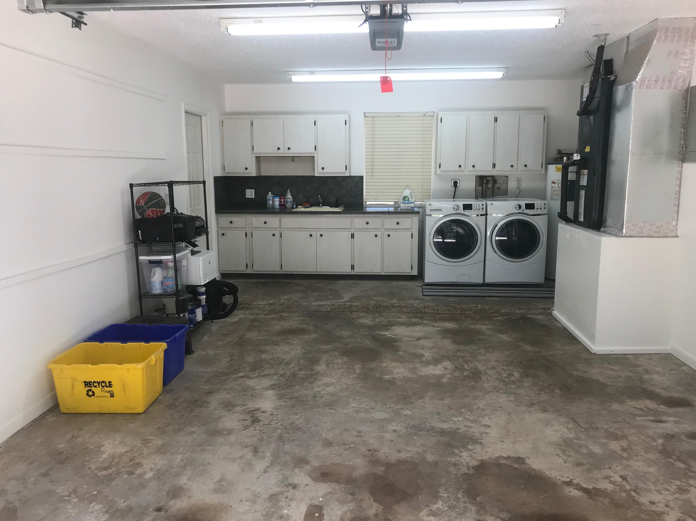 Garage/Laundry Room