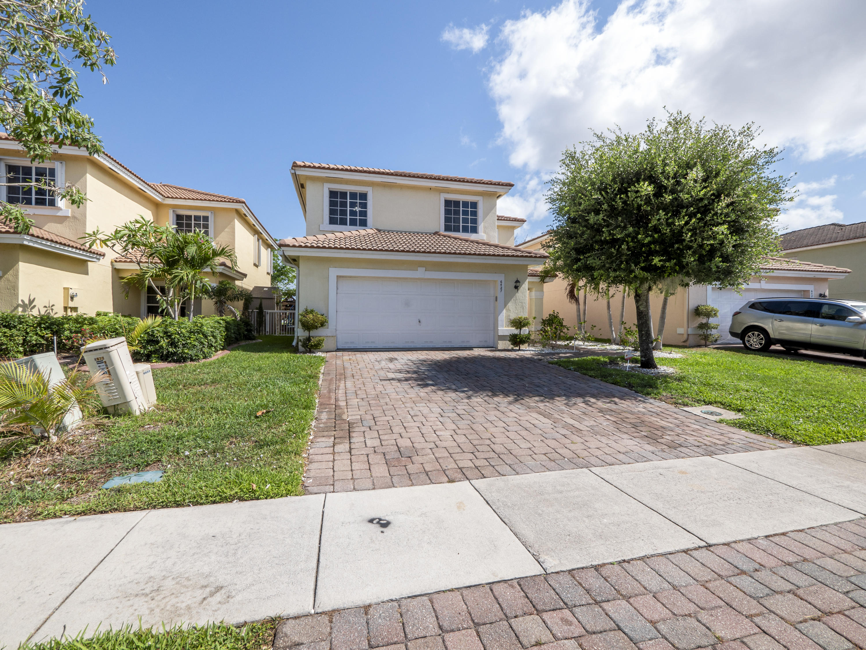 Home for sale in Indendendence Point West Palm Beach Florida