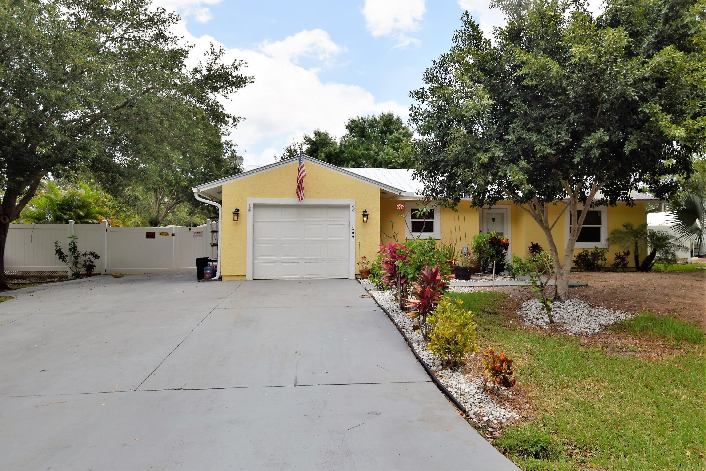 Home for sale in VISTA SALERNO REVISED Stuart Florida