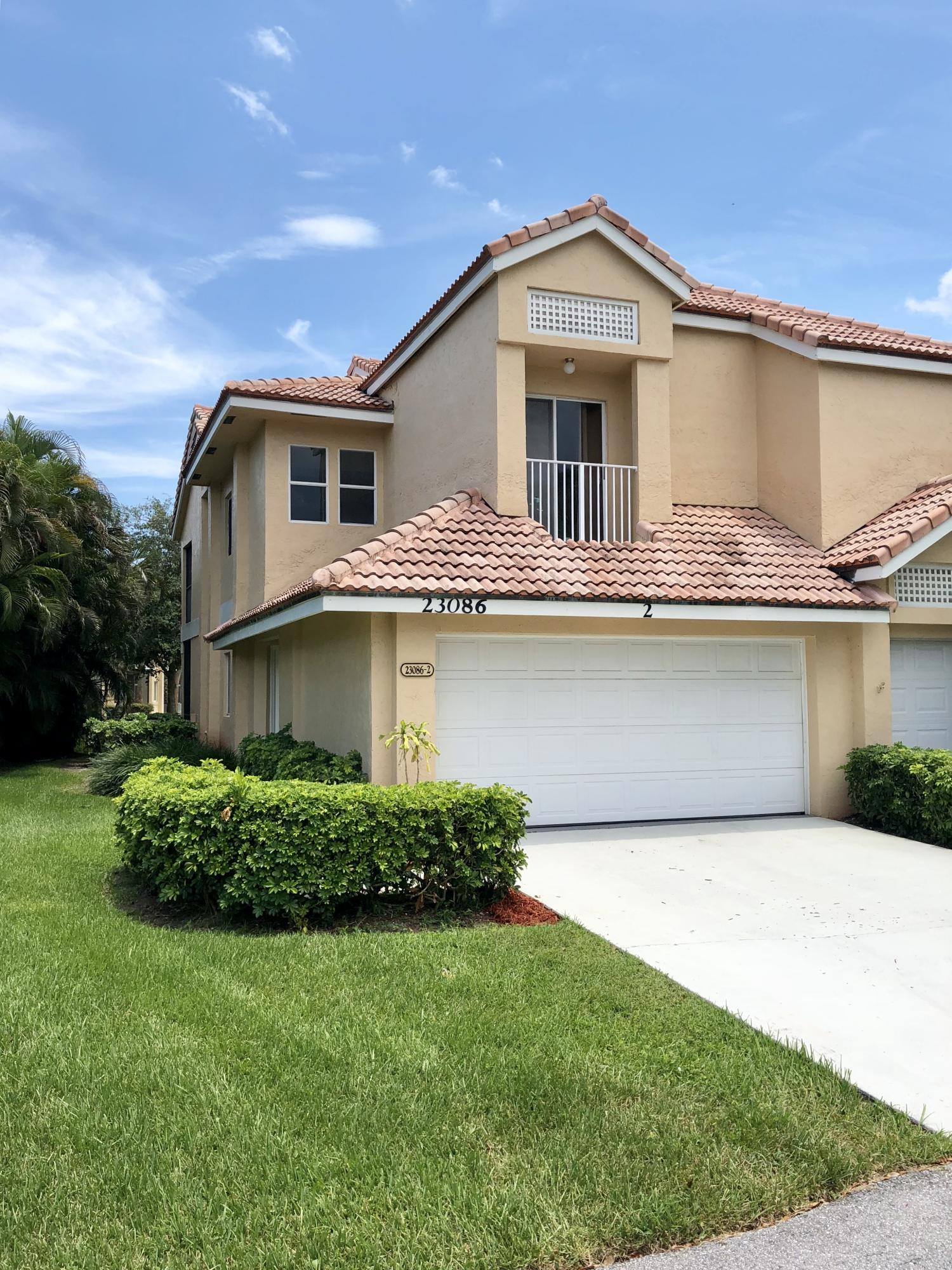 23086 Island View Drive - 3/2 in Isles of Boca