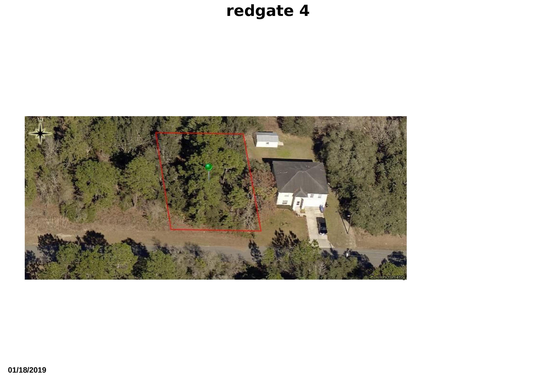redgate 4