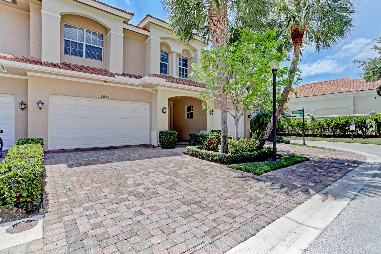 4921 Vine Cliff Way Palm Beach Gardens, FL 33418