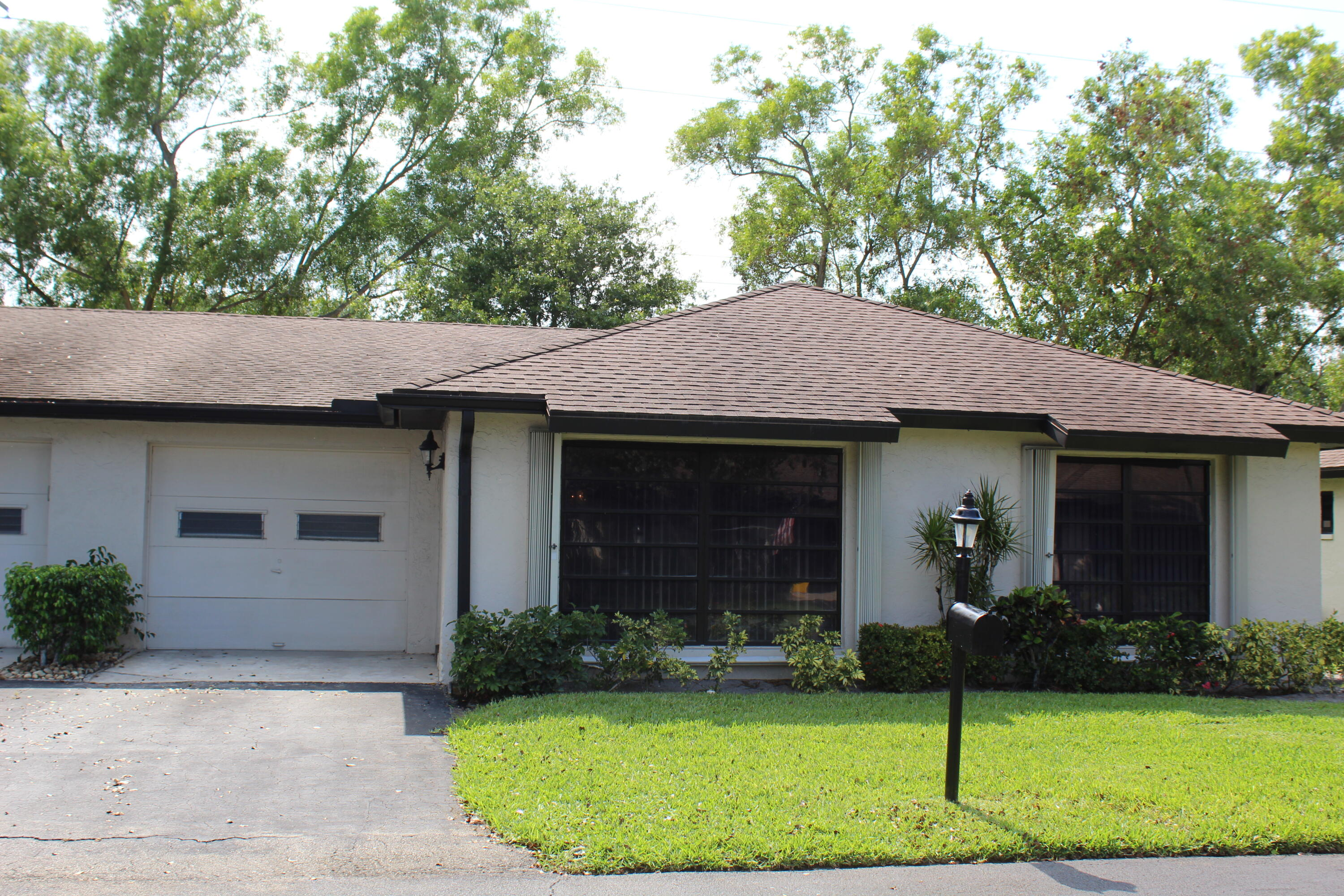 Home for sale in Greentree Villas Boynton Beach Florida