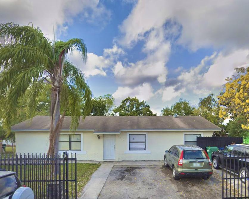 Home for sale in HOWITT SUB Miami Gardens Florida