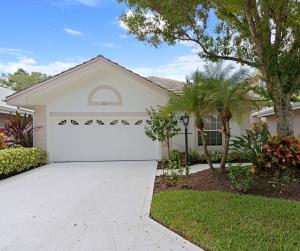 210 Canterbury Drive W, Palm Beach Gardens, FL 33418