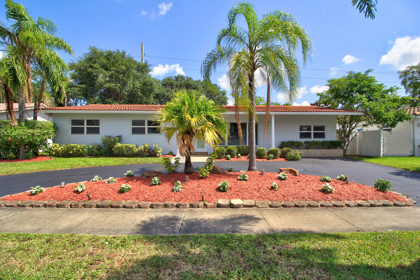 Home for sale in HOLLYWOOD HILLS NORTH SEC ONE Hollywood Florida