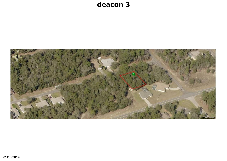 deacon 3