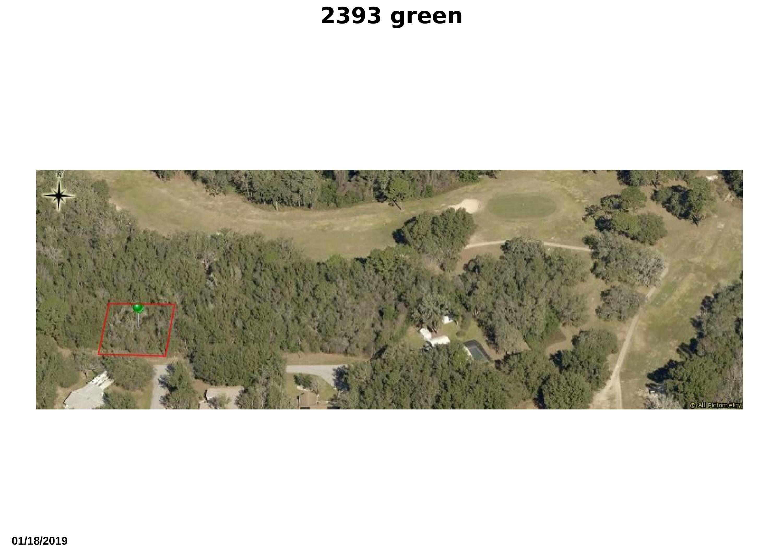 2393 green 3e