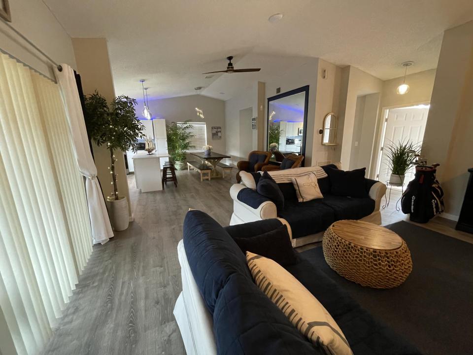 Home for sale in RIVER BRIDGE PUD 3C Greenacres Florida