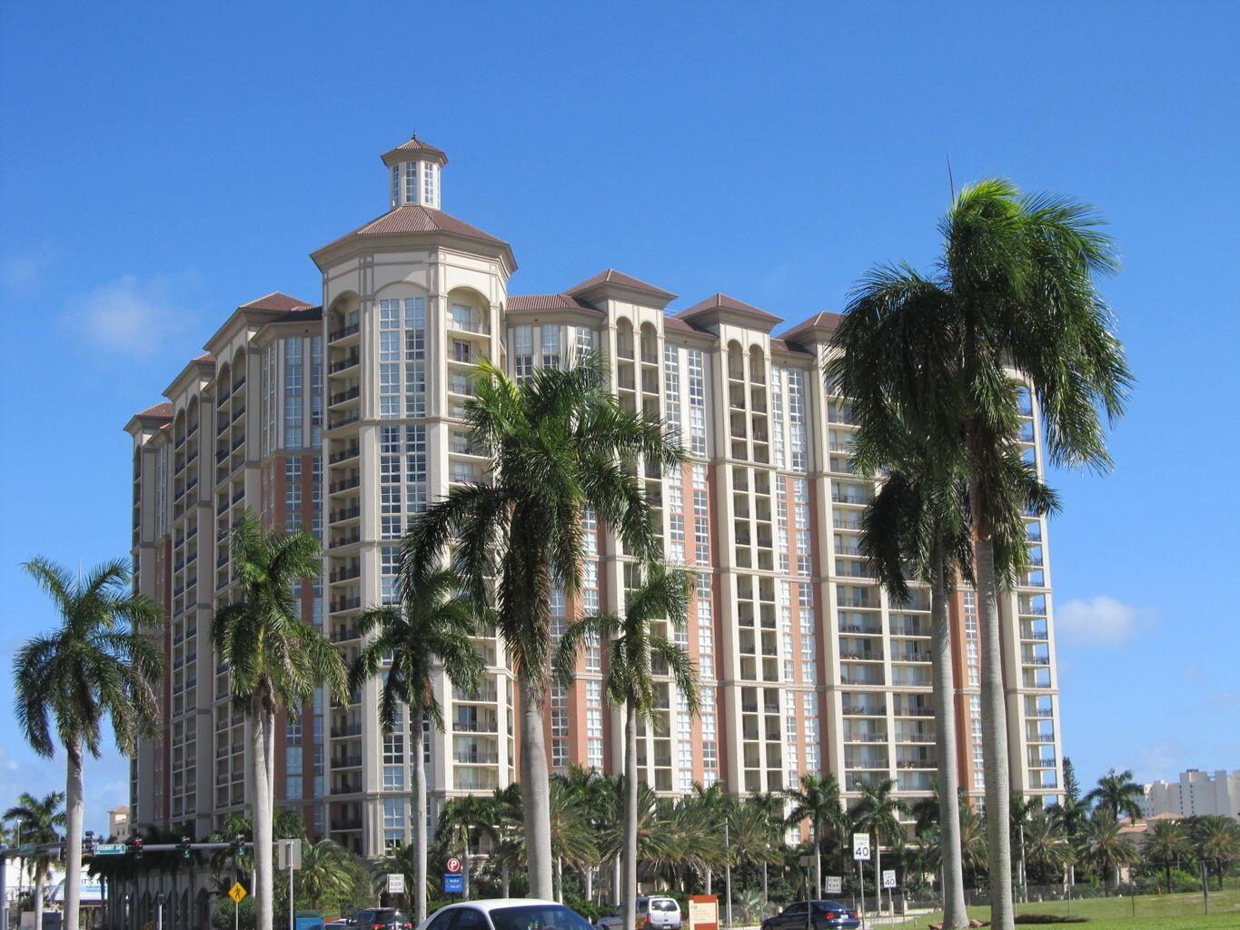 Home for sale in South Tower City Place West Palm Beach Florida
