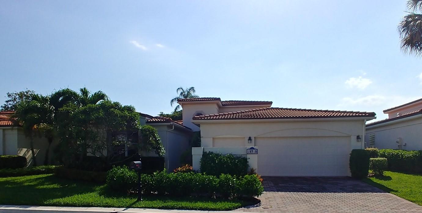 15915 Westerly Terrace Jupiter, FL 33477