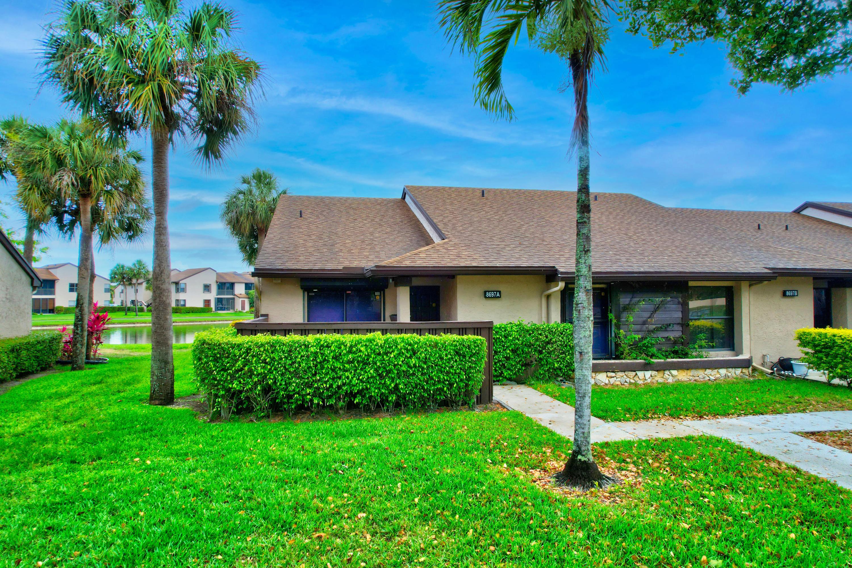8697  Boca Glades Boulevard A For Sale 10715048, FL