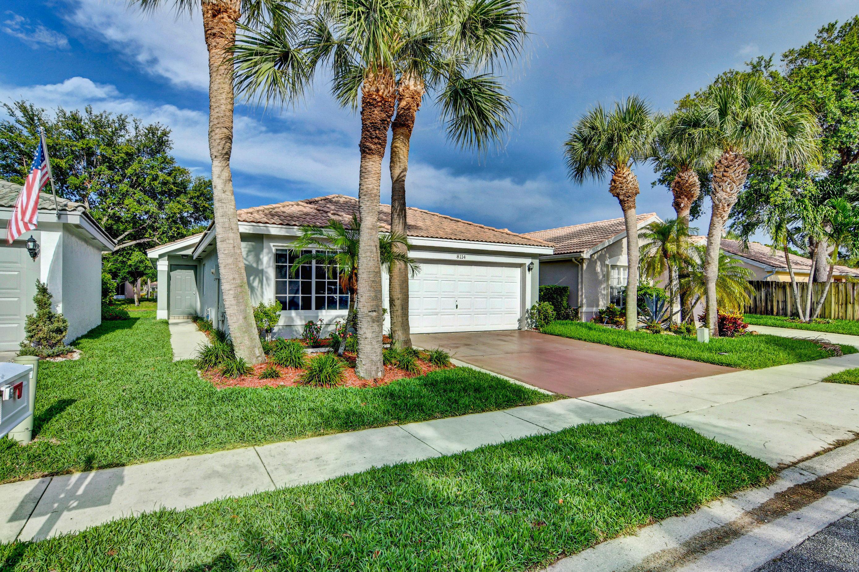 8114 Stirrup Cay Court Boynton Beach, FL 33436