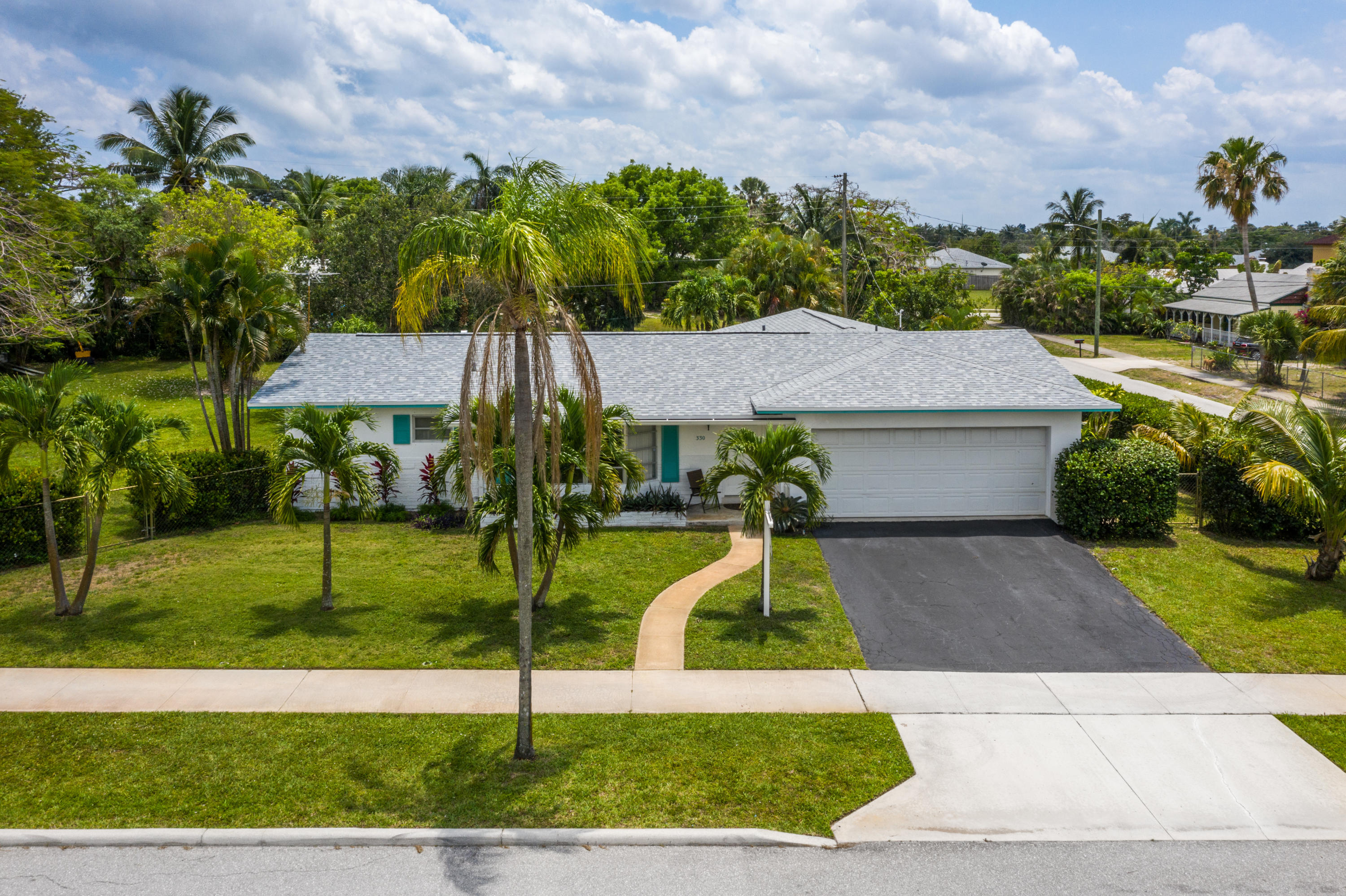 Home for sale in BOYNTON HEIGHTS Boynton Beach Florida